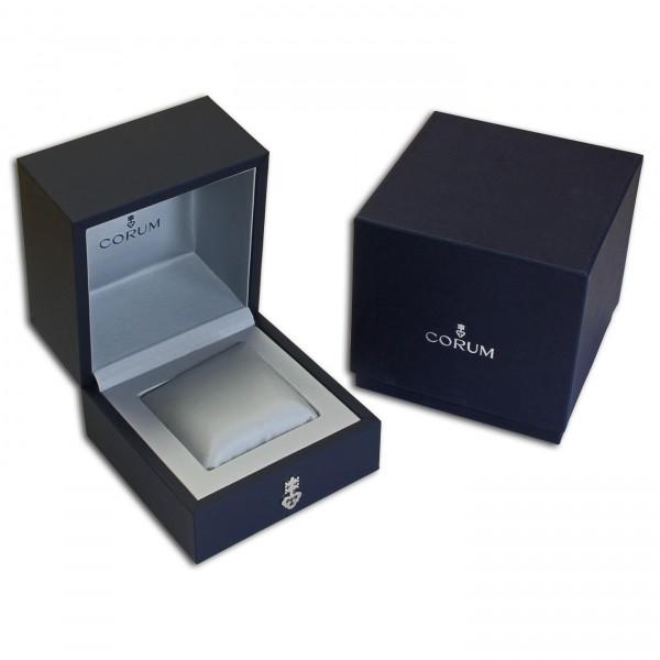 Corum Original Uhrenbox Uhrenkiste