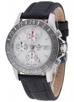 Revue Thommen Airspeed GMT Chronograph 16091.6532