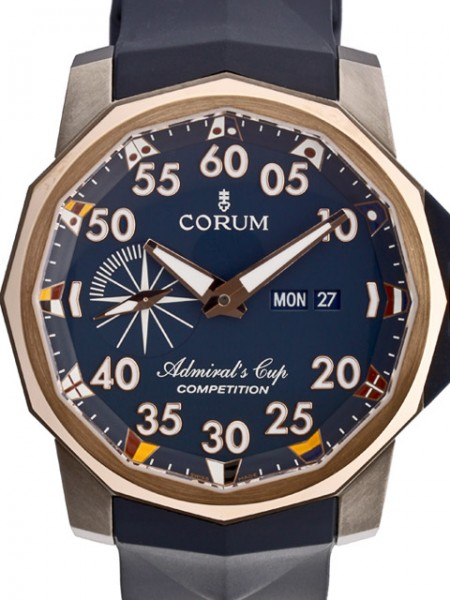 Corum Admiral's Cup 947.933.05/0373 AB32