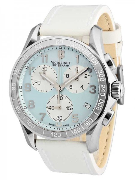 Victorinox Classic Chronograph Quarz 241258