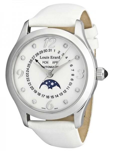 Louis Erard 1931 Moonphase Automatik Damenuhr 44204AA10.BDS05