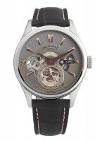 Armand Nicolet L08 Small Seconds Limited Edition 9620A-GR-P713GR2