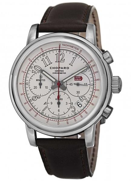 Chopard Miglia Miglia Limited Edition Chronograph 168511-3036