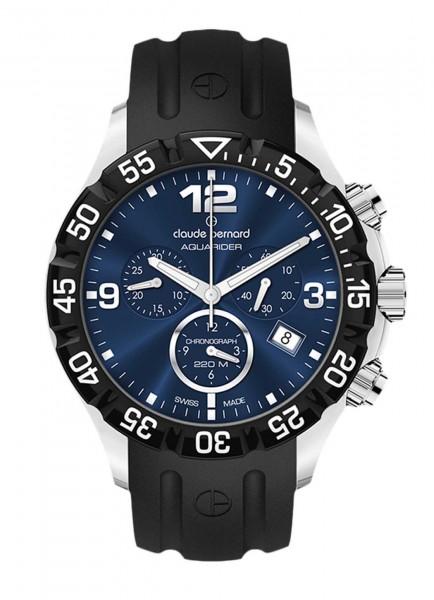 Claude Bernard Aquarider Chronograph 10205 3 BUIN
