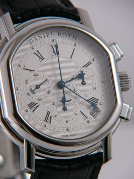 Daniel Roth Master Chronograph Automatique 247.X.10.161.CN.BD