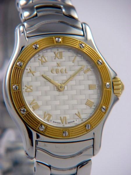 Ebel Dresswave 6157912/a