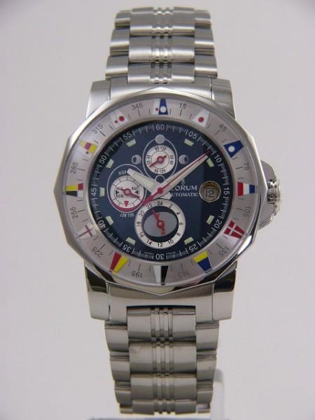 Corum Admiral's Cup Marées Automatik 977-630-20-v785 AB32