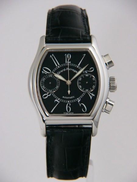 Girard-Perregaux Richeville Chronograph 27500.0.11.6056A
