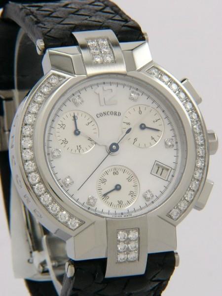 Concord La Scala Chronograph 310799