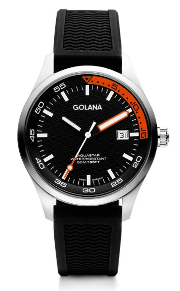 Golana Swiss Aqua Pro Herrenuhr AQ400.2