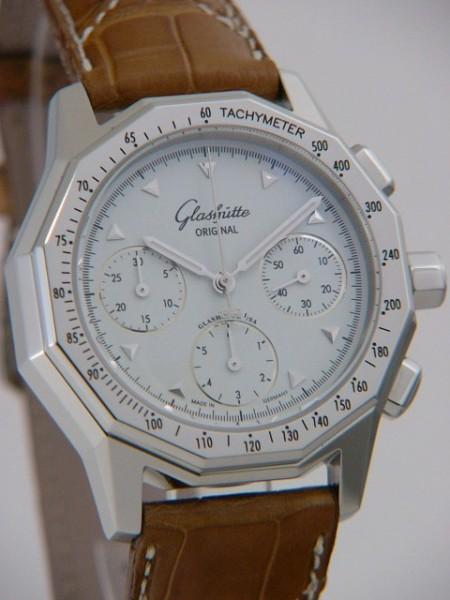 Glashütte Original Sport Chronograph 10-66-39-41-04