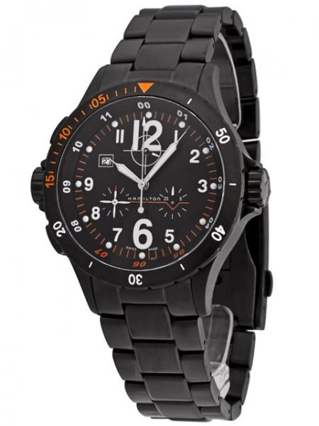Hamilton Khaki Air Chronograph H74592133