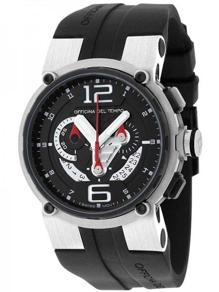 Officina del Tempo Racing Chronograph OT1051-1441NWN