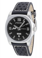 Armand Nicolet J09 Day&Date Automatik 9650A-NR-P660NR2