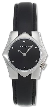 Hamilton Stardom Quarz Damenuhr H23251732