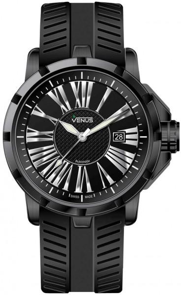 Venus Limited Edition Automatik Time-Date VE-1302A2-12-R2