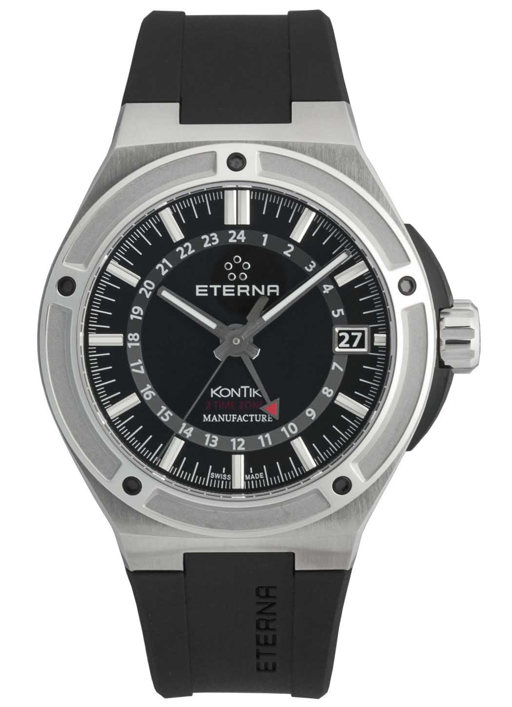 Eterna Royal Kontiki 7740.40.41.1289