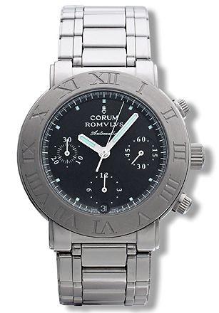 Corum Romulus Chronograph 285.701.20.V600EL64
