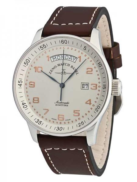 Zeno Watch Basel XL Retro Big Day Automatic P554DD-12-f2