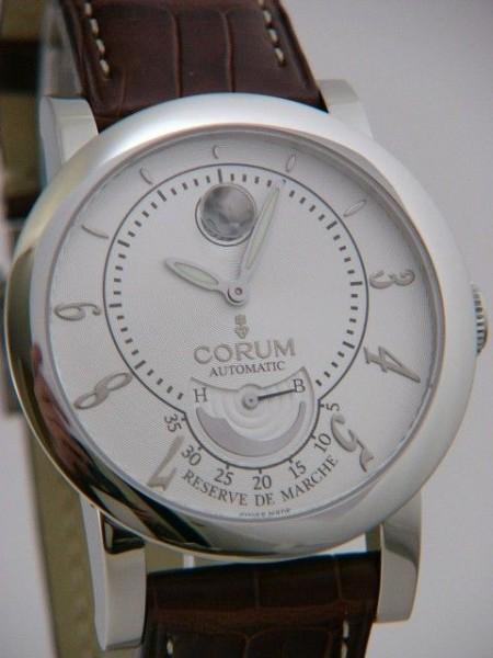 Corum Classical Gangreserve 973-201-20-0f02 bn12