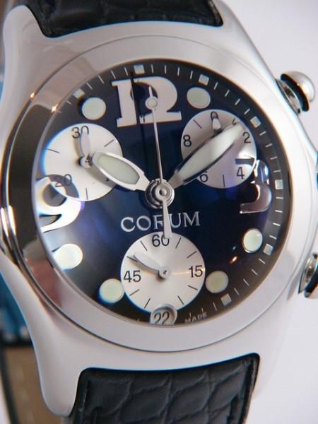 Corum Bubble Chronograph 396-250-20-0f01fm30r