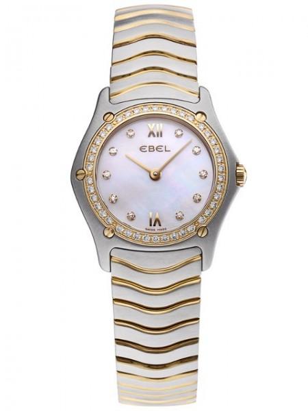 Ebel Classic Wave Lady 1090F24/97F25
