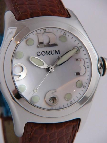 Corum Bubble 163-150-20-0F02EB30R