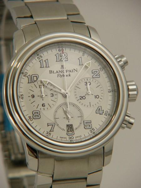 Blancpain Leman Flyback Chrono 2185f-1142-71