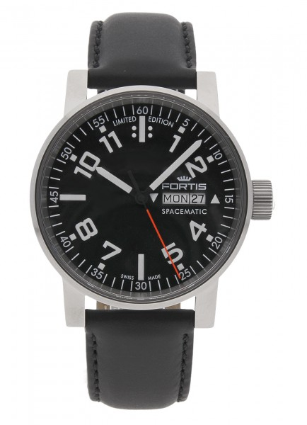 Fortis Spacematic Pilot Professional Day/Date -Limited Edition- 623.10.41 L.10