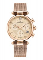 Claude Bernard Dress Code Chronograph 10216 37R BEIR2