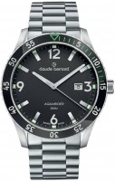 Claude Bernard Sporting Soul Aquarider 53008 3NVM NV