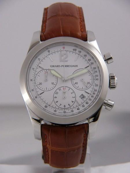 Girard-Perregaux Sport 2000 Chronograph 49560-0-11-7147