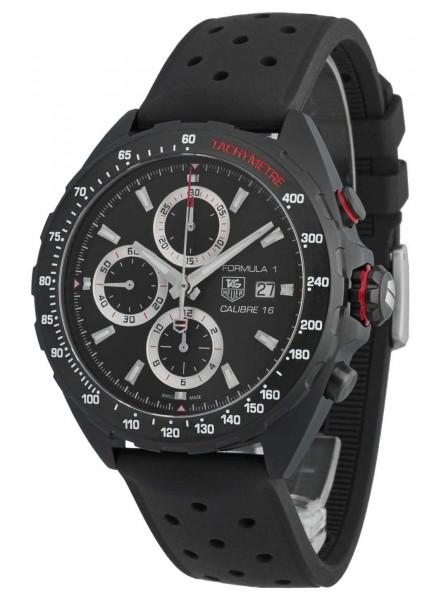 TAG Heuer Formula 1 Cal.16 Chronograph CAZ2011.FT8024