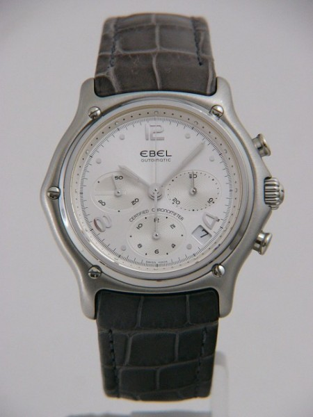 EBEL 1911 Chronograph 9137240/26735135