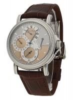 Paul Picot Atelier Regulateur Datum Gangreserve-Anzeige Automatik Chronometer P3340.SG.7209.A
