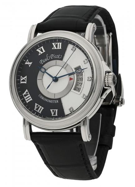 Paul Picot Atelier Classic Datum Automatik Chronometer P3351.SG.3201