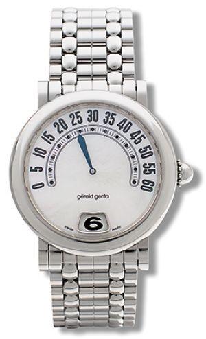 Gerald Genta Arena Retro Classic REC-L-10-448-B1-BD
