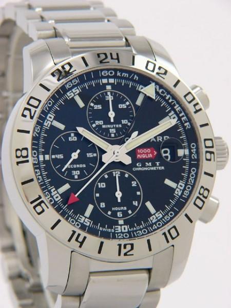 Chopard Mille Miglia Chronograph GMT 15/8992-3001