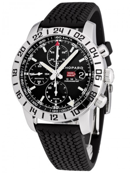 Chopard Mille Miglia Chronograph GMT 16/8992-3001r
