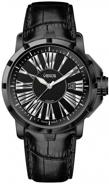Venus Limited Edition Automatic Time-Date VE-1302A2-12-L2