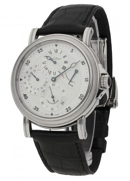 Paul Picot Atelier Regulateur Datum Gangreserve-Anzeige Automatik Chronometer P3040.SG.7201.sB