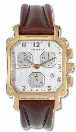 Hamilton Lloyd Chronograph H19432553