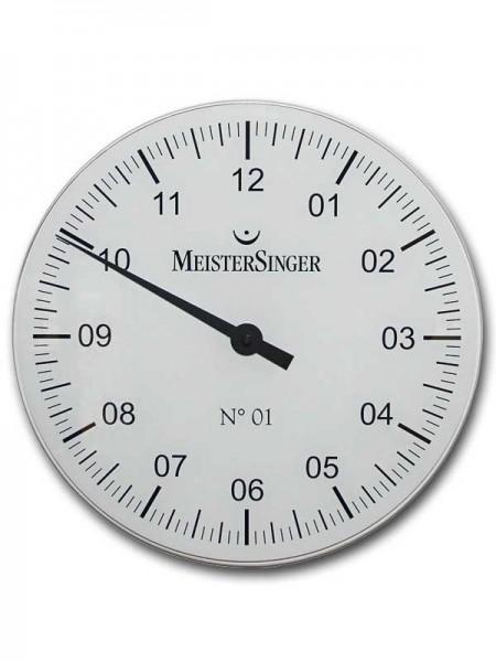 MeisterSinger Wanduhr WALL35