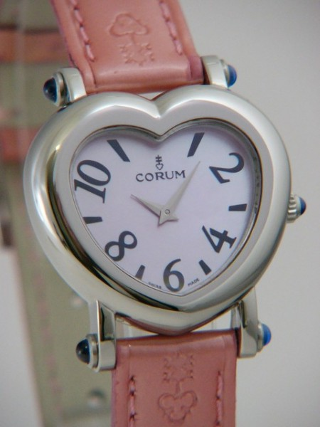 Corum Heart 024-183-20-0058 PN96