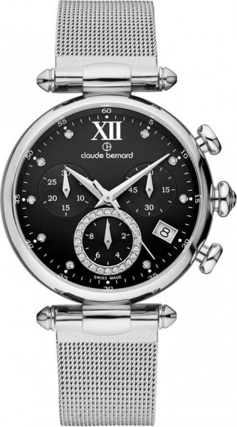 Claude Bernard Dress Code Chronograph 10216 3 NPN1