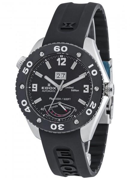 Edox Chronoffshore 1 Spirit of Norway 500m Limited Edition 94001 3N NIN