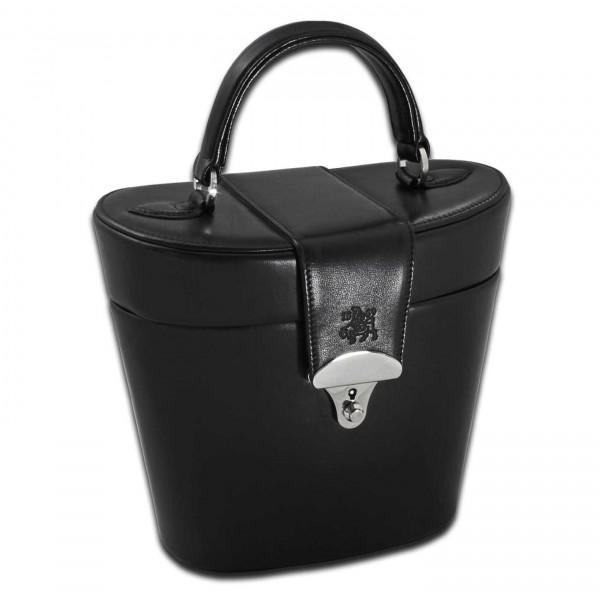 (*) Seeger Damentasche 'CAPPELINA' Handmade in Germany