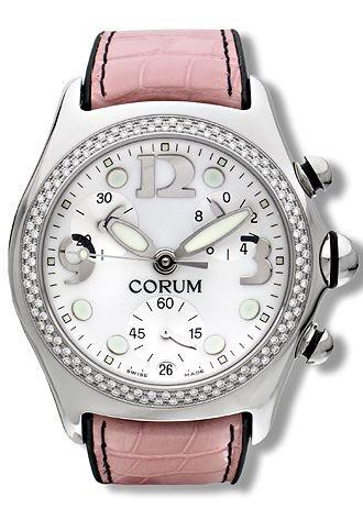 Corum Bubble Chronograph 396-157-47-0F08EB30R