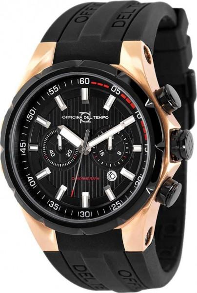 Officina del Tempo Sail II Chronograph OT1029/161N