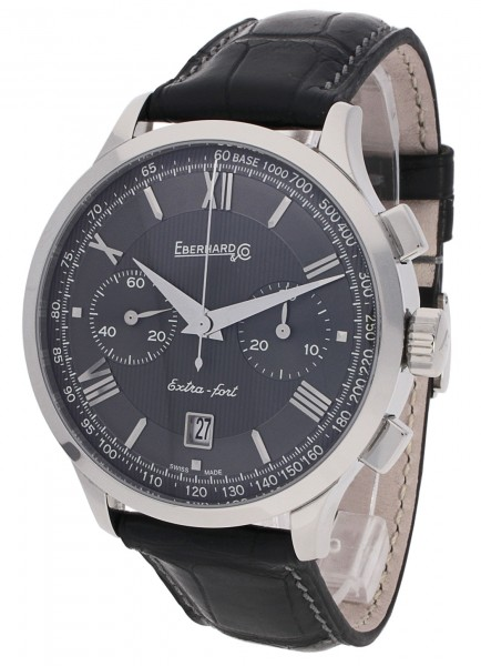 Eberhard & Co Extra-Fort Grande Taille Chronograph 31953.6 CP